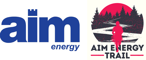 AIM Energy Ultra & Wild Trail | Energy of Run